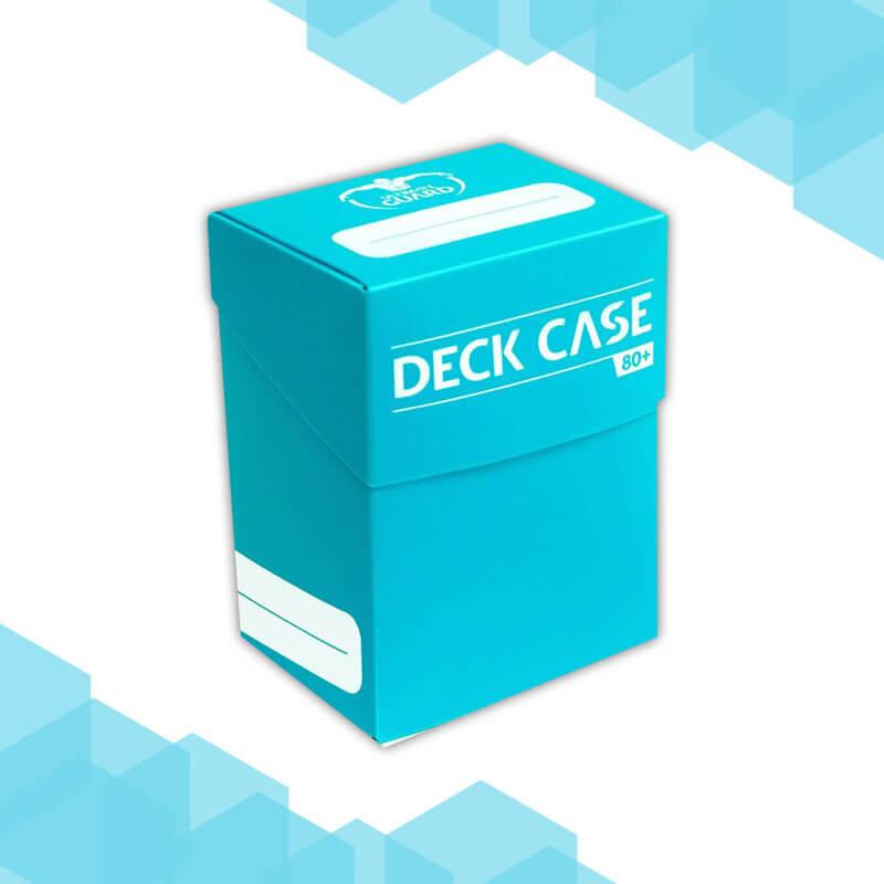 Deckbox - aqua