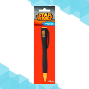 Star Wars Stift Logo